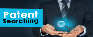patent search in chennai