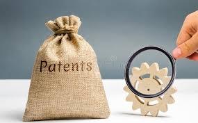 process of patent